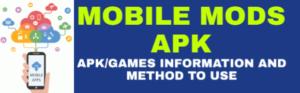 Mobile Mods Apk