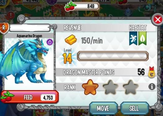 dragon city mod apk 2020