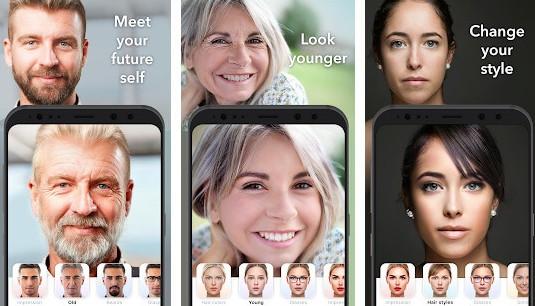 faceapp pro mod apk 3