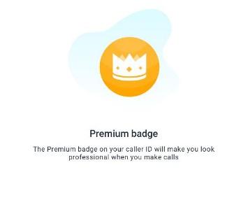 truecaller premium gold free